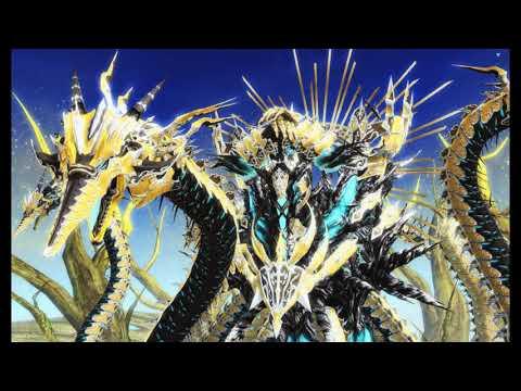 【PSO2】続、ファントムでエキスパ突破しよう!ソロマウストリガー「T:輝光を砕く母なる神」12分台攻略法!(ゆっくり解説)