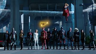 Legends of Tomorrow Season 3 Episode 8 (Crisis on Earth-X, Part 4) in English