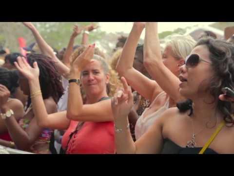 Soleil Saint Lucia Summer Festival - Jazz Lineup 2017