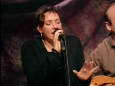 Jen Chapin - I Wonder What Would Happen To This World