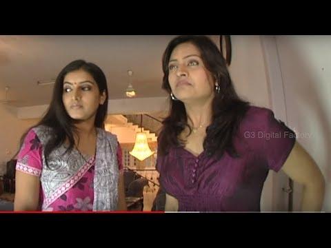 Sundaraakanda Serial - Episode - 265 - Sujitha, Rishi, Subhashini, Suresh
