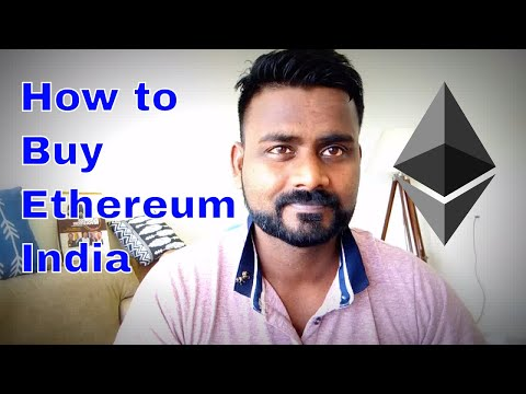 How To Buy Ethereum In India?  Indian Ethereum Exchanges.