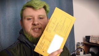 Ich verliere meinen Führerschein...