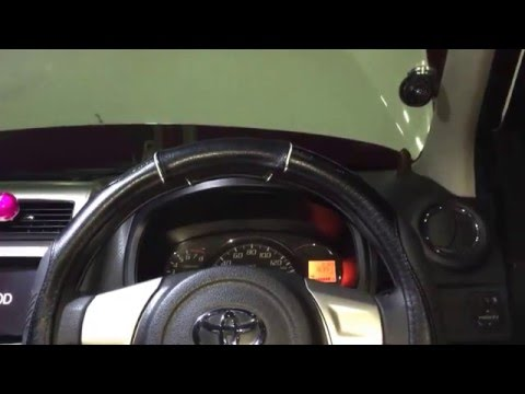 Toyota Agya Kualitas Audio Premiun  Tuned & Installed By Cliport-Audio