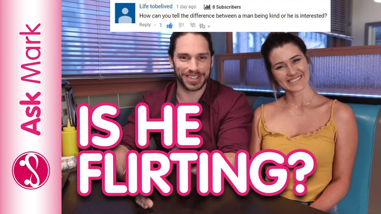 flirting moves that work on women video game youtube free