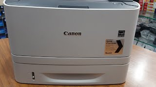 Canon Printer LBP 6310dn Full Specifications amp Review 719 Toner Cartridge