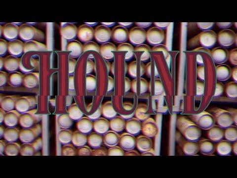 HOUND - HEAD UNDER WATER (Official Music Video)