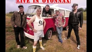 Elmer Food Beat : Live in Oyonnax (21/06/2014)