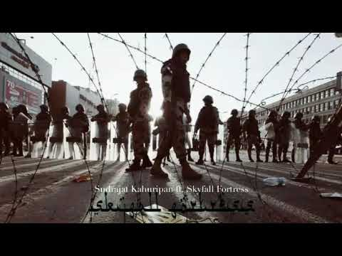 Sholawat Asyghil ( Metal ) - Sudrajat Kahuripan ft. Skyfall Fortress