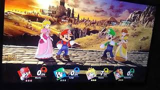 Super Smash Bros. Ultimate RP. Edition ep.1