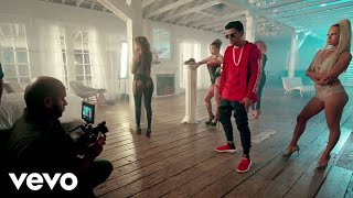 "Plan B - ""yo quiero contigo"" Ft Wisin (video)"