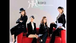 KARA First Album: The First Blooming
