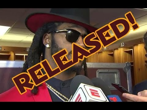 Redskins Release Safety D.J. Swearinger | My Thoughts