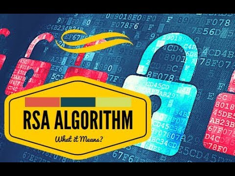 Rsa algorithm examples with ppt | RSA ALGORITHM  2020-03-22