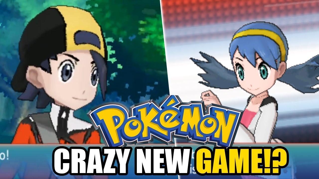 Best Pokemon Rom Hacks 2021 POKEMON RAYLESS RUBY & SHADOW SAPPHIRE! Huge New Pokemon Rom Hack
