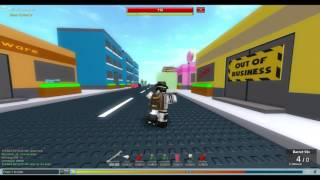 [ROBLOX] - [R2DA TDM] | with the 50.cal barret | 4K!