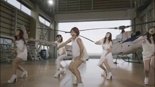 °C-ute - Arashi wo Okosunda Exciting Fight! (Dance Shot Ver.)
