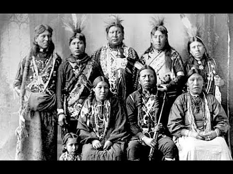 Umoⁿhoⁿ: The Omaha People  - Plains - History, Culture & Affiliations