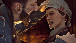 VAMPYR - Dorothy Crane All Endings (Good & Bad Choices) PS4 Pro