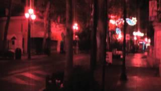 ИТАЛИЯ: Ночная прогулка по Сан Ремо... Italy San Remo(Смотрите всё путешествие на моем блоге http://anzor.tv/ Мои видео путешествия по миру http://anzortv.com/ Форум Свободных..., 2011-12-27T22:34:52.000Z)