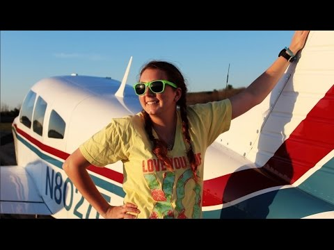 Heather's Flying Tips for Student Pilots