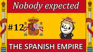 HoI4 - Kaiserreich - Nobody expected the Spanish Empire - Part 12