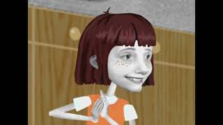 Angela Anaconda S03E06 - The Curse of Baby Lulu/Funny Photos