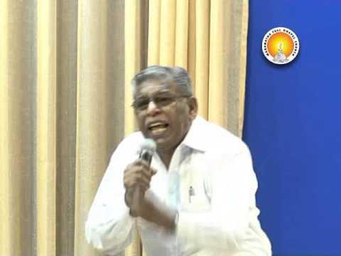 Malayalam Christian message by Pastor Thomas Mammen