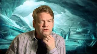 Thor - Kenneth Branagh Interview