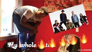 Baixar Backstreet Boys - Don't Go Breaking My Heart (OFFICIAL REACTION VIDEO)