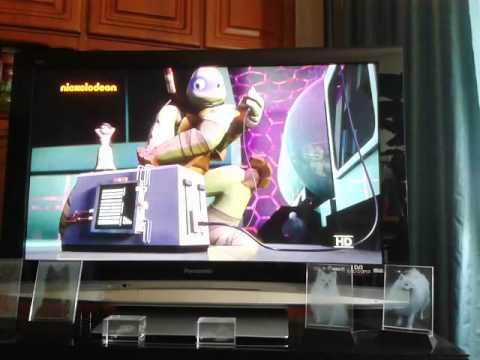 Ninja turtles nickelodeon deutsch  YouTube