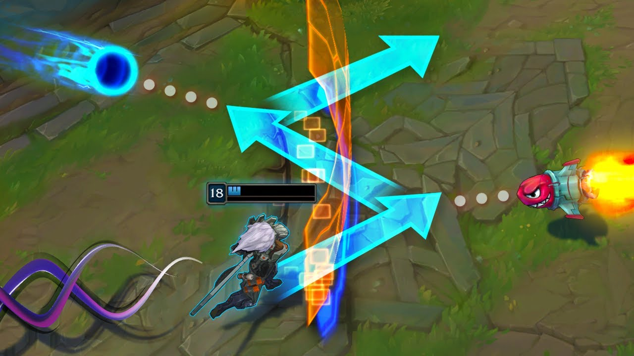 Download When YASUO Mains Get Creative...