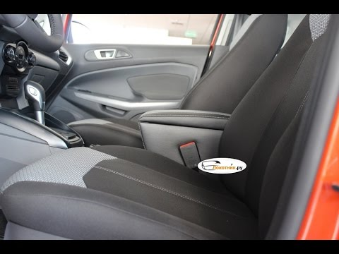 Подлокотник для Форд ЭкоСпорт Ford Ecosport