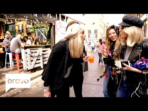 Ladies of London: A Battle of the Carolines (Season 3, Episode 6) | Bravo