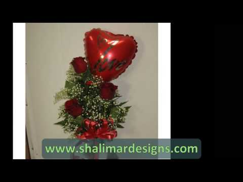 Flowers Brampton Florist: FREE DELIVERY & NO FEES: Mississauga Flowers