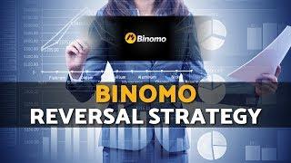 Make money online with Binomo - Reversal Strategy - Binary Options