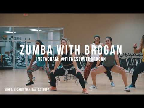 Twerk It Like Miley (Remix) Zumba