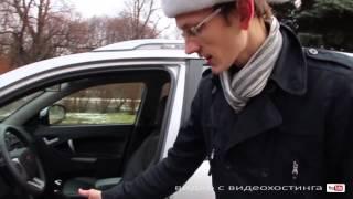 Отзывы о Geely Emgrand X7