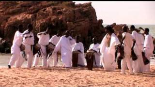 clip Coumba Gawlo Cool réalisé par Christophe Tardy