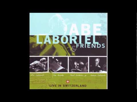 The East from the West  /  Abraham Laboriel & friends  / Live In Switzerland  2005