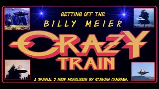 The Midnight Hour (0036) Getting off the Billy Meier crazy train.