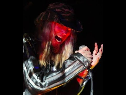 """New song released from the late Warrel Dane """"As Fast As The Others"""" off new album.."""