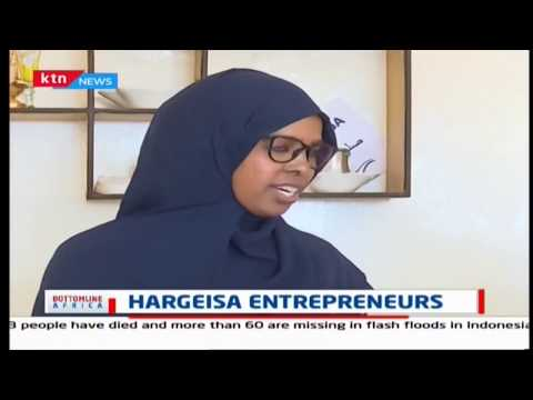 Hargeisa Entrepreneurs | Microfinance comes in Handy for SMEs in Somaliland