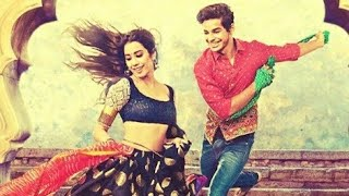 New Dhadak song Pyar Ho Jaye Na video song   Jhanvi Kapoor  Ishaan khatter new Bollywood song 2018