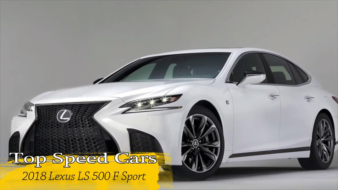 Delightful Top 6 Luxurious Sports Cars Coming In 2018   Save Your Money!!