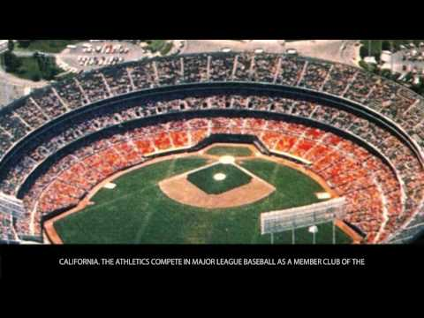 Oakland Athletics - Major League Baseball - Wiki Videos by Kinedio