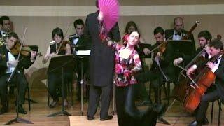 Georges Bizet - Les Toreadores (Carmen) with Dance