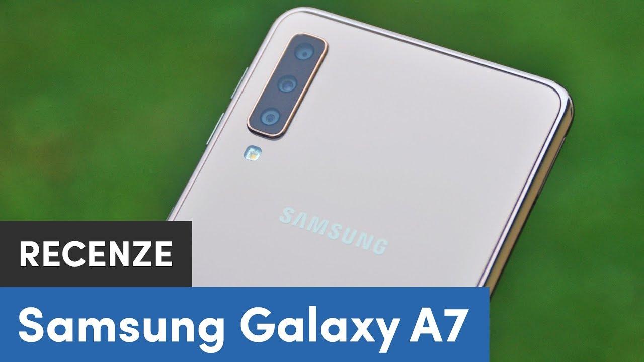 7fae4eea4 Samsung Galaxy A7 2018 Duos (A750) - srovnejte ceny v 30 e-shopech |  Zboží.cz