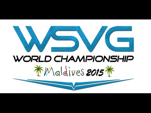 WSVG Maldives 2015   Grand Final   Yo  vs TheViper  G1