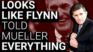BREAKING: Michael Flynn So Useful That Mueller Recommends NO PRISON TIME